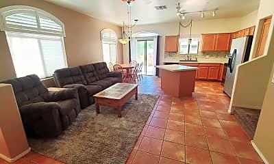 Living Room, 16620 S 48th St 79, 1