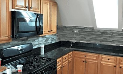 Kitchen, 5039 W Eddy St, 1