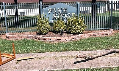 Ridge at West Memphis, The, 1
