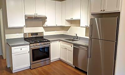 Kitchen, 1039 Scott St, 0