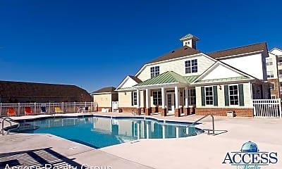 Pool, 200 Gateway Condos Dr, 0