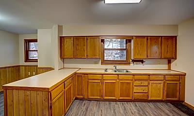 Kitchen, 1117 Broadway St, 1