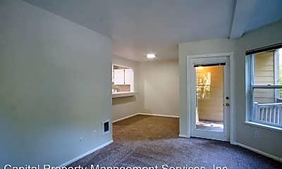 Living Room, 212 SW Meade St, 1