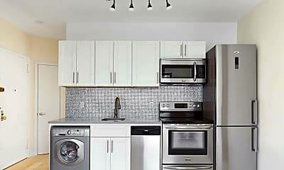 Kitchen, 479 Clinton Ave 3-A, 0
