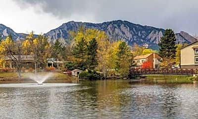 Tantra Lake, 1