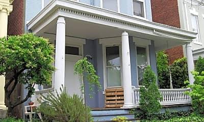 Building, 2204 W Grace St, 0