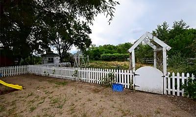 Playground, 14551 S Camp Williams Rd, 2