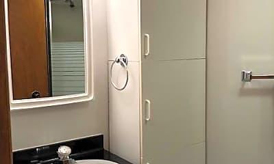 Bathroom, JEK Homes, 2