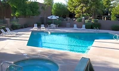 Pool, Nightingale25, 1