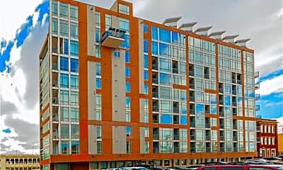 Building, 2222 Detroit Ave 905, 0