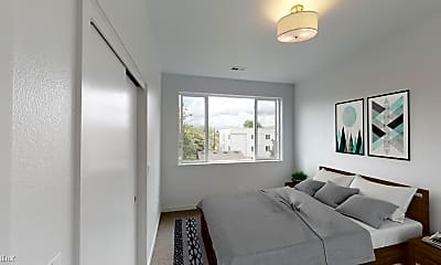 Bedroom, 1364 N Blandena St, 2