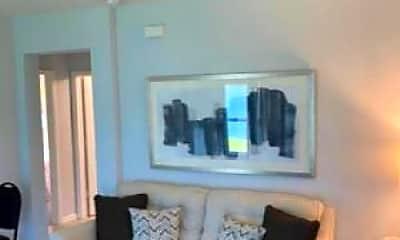 Living Room, 3345 Madison Square Ln, 1