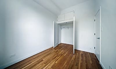 Bedroom, 1842 S Blue Island Ave 2F, 1