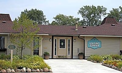 Leasing Office, Kimberly Club, 0