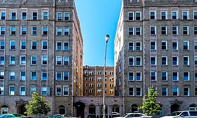 Building, Washington Plaza- Pangea Real Estate, 0