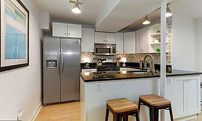 Kitchen, 3510 16th St NW, 2