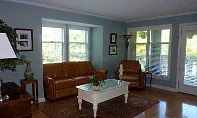 Living Room, 1210 Westview Ln 201, 1