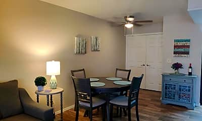 Dining Room, 222 E Nebraska Ave, 1