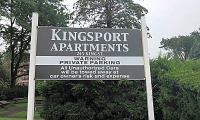 Kingsport Apartments, 2