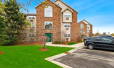 Building, 410 Cunat Blvd 2A, 0