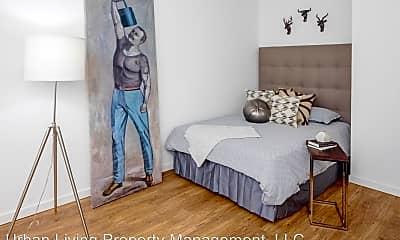 Bedroom, 7428 N Charleston Ave, 2