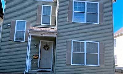 Building, 384 Sherman Ave 2, 0