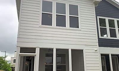 Building, 838 B Lischey Ave., 2