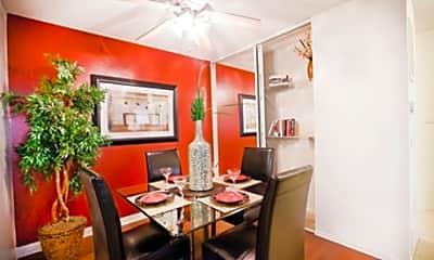 Dining Room, Walnut Ridge, 2