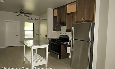Kitchen, 1061 Ranger St, 0