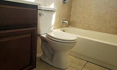 Bathroom, 208 65th St, 2