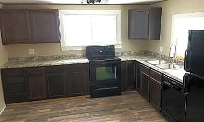 Kitchen, 601 McMicken St, 2