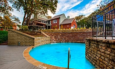 Pool, Verandahs At Cliffside, 2