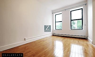 Living Room, 653 Vanderbilt Ave, 0