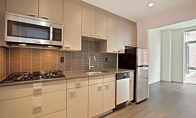 Kitchen, 185 Avenue B 2-J, 1