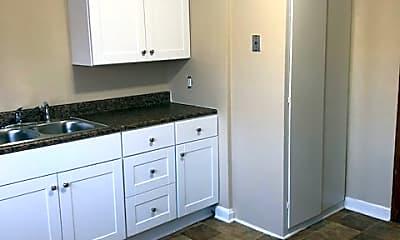 Kitchen, 7222 W Center St, 1