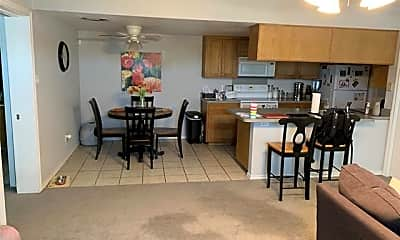 Dining Room, 625 E Renfro St A, 1