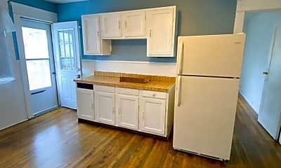 Kitchen, 53 Forest St, 1