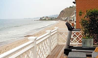 Patio / Deck, 21528 Pacific Coast Hwy, 2