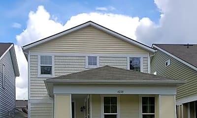Building, 4228 Edgewater Blvd NE, 0