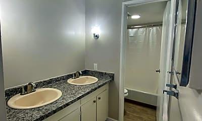 Bathroom, 1592 Boston Street, 2