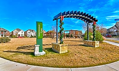 Community Signage, 4236 Cascade Sky Dr, 2