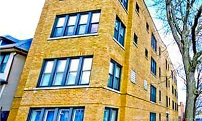 Building, 3422 W Leland Ave 2E, 0