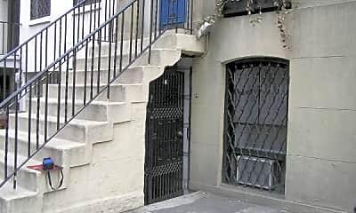 Patio / Deck, 439 W 43rd St, 0