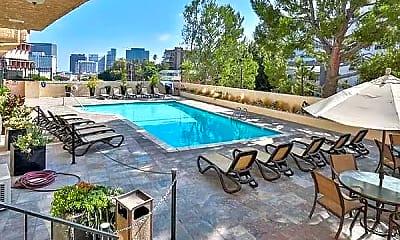 Pool, 10982 Roebling Ave. #351, 0