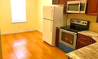 Kitchen, 1427 W Girard Ave 2F, 0
