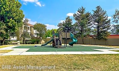 Playground, 880 E Fremont Ave, 2