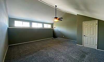Living Room, 4406 Avenue A, 2