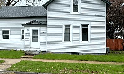 Building, 524 Humboldt, 2