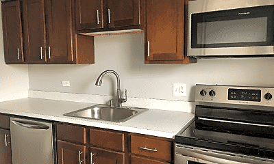Kitchen, 218 S Pine Ave, 0