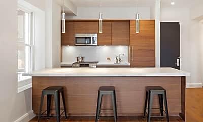 Kitchen, 92 Morningside Ave 7-F, 1
